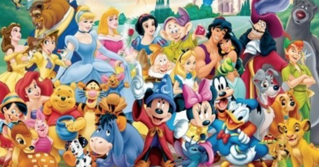 disney-personnages-lycee-photos