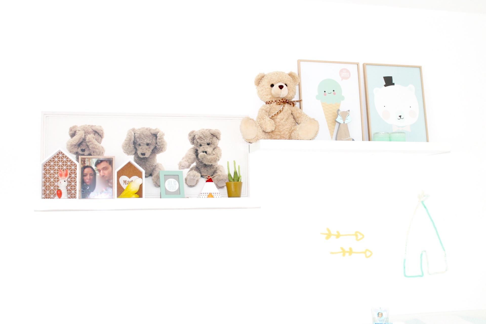 Zara Home Chambre Bebe : Ophrey chambre bebe zara home prélèvement d