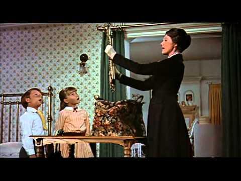 Mary Popins et son sac magique